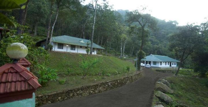 Seven Springs Plantation Resort Munnar
